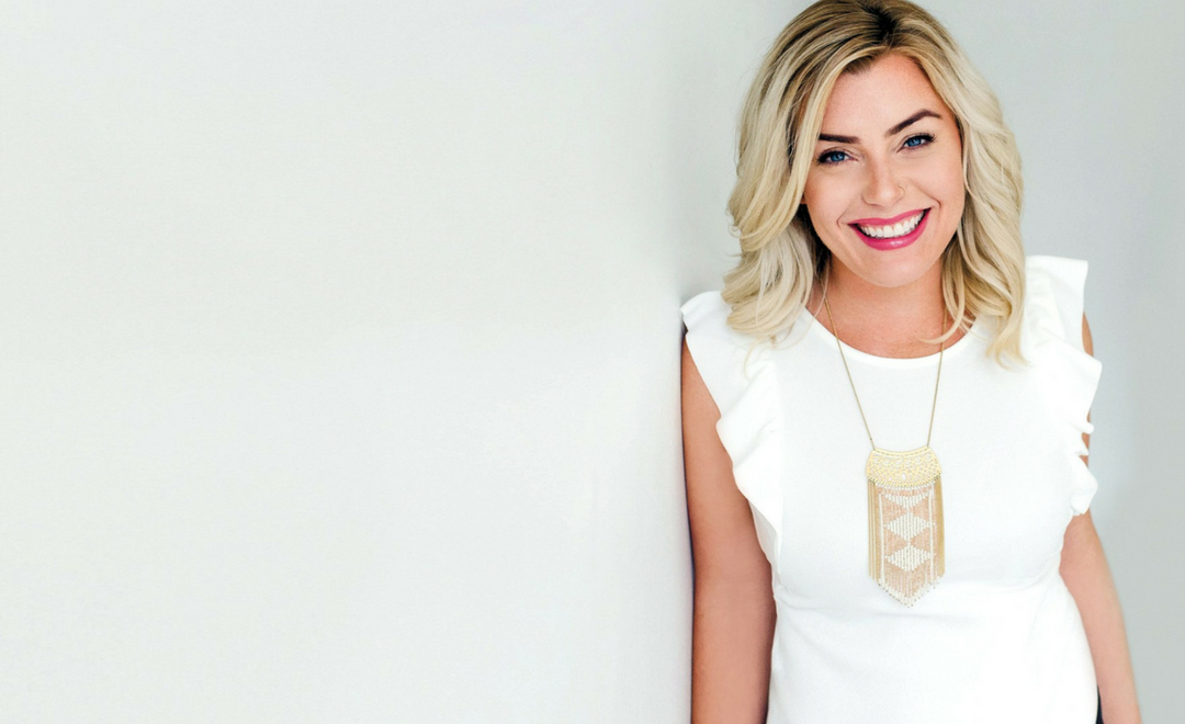 Heather Chauvin on Sustainable Ambition and How To Be a Mom in Control