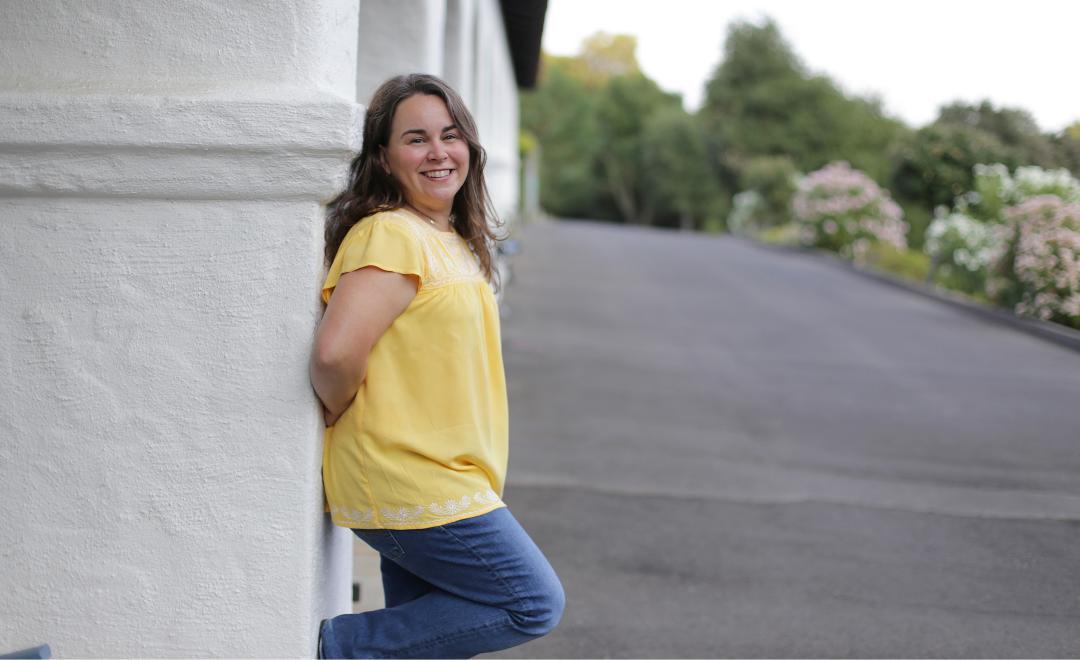 How to Embrace Joy, Even When it Feels Hard with host Paula Jenkins