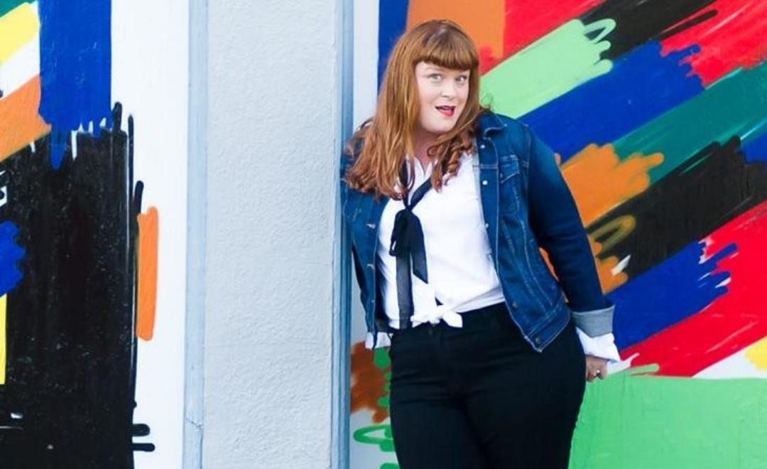 EB Sanders on Designing a Joyful and Meaningful Career