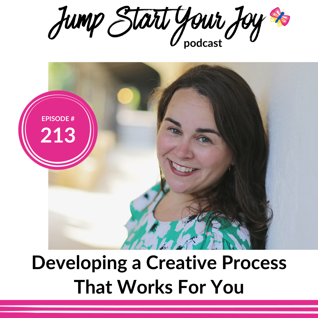Top Ten Reasons to Develop A Creative Process to Support Your Podcast Production