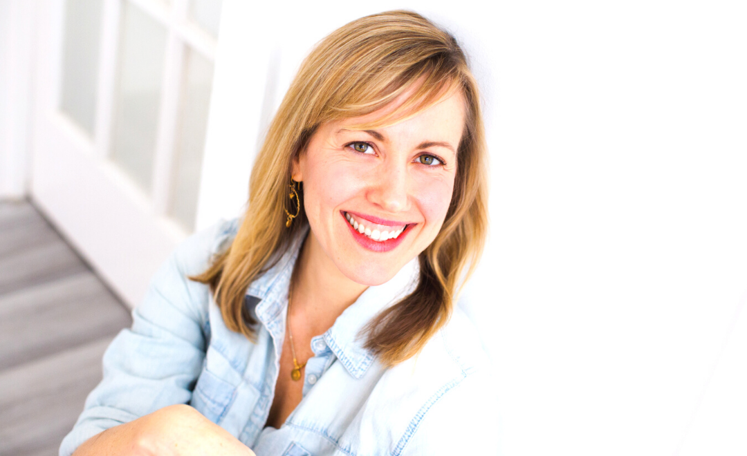 Learn all About Intuitive Eating, Self Care, and Creating an Attuned Relationship with Food with guest Molly Larkin