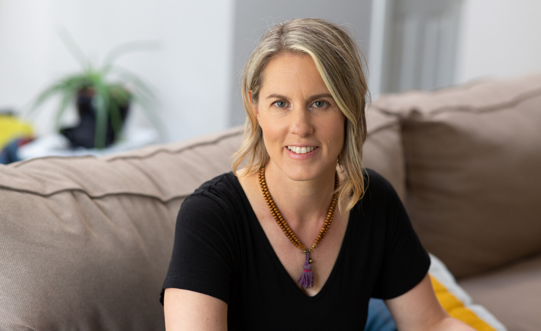 Finding Joy in Marketing and Scaling Deep with guest Lisa Princic
