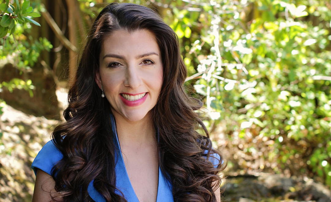 """""""Don't Let the Virus Steal Your Joy"""" with Dr. Aimee Eyvazzadeh"""