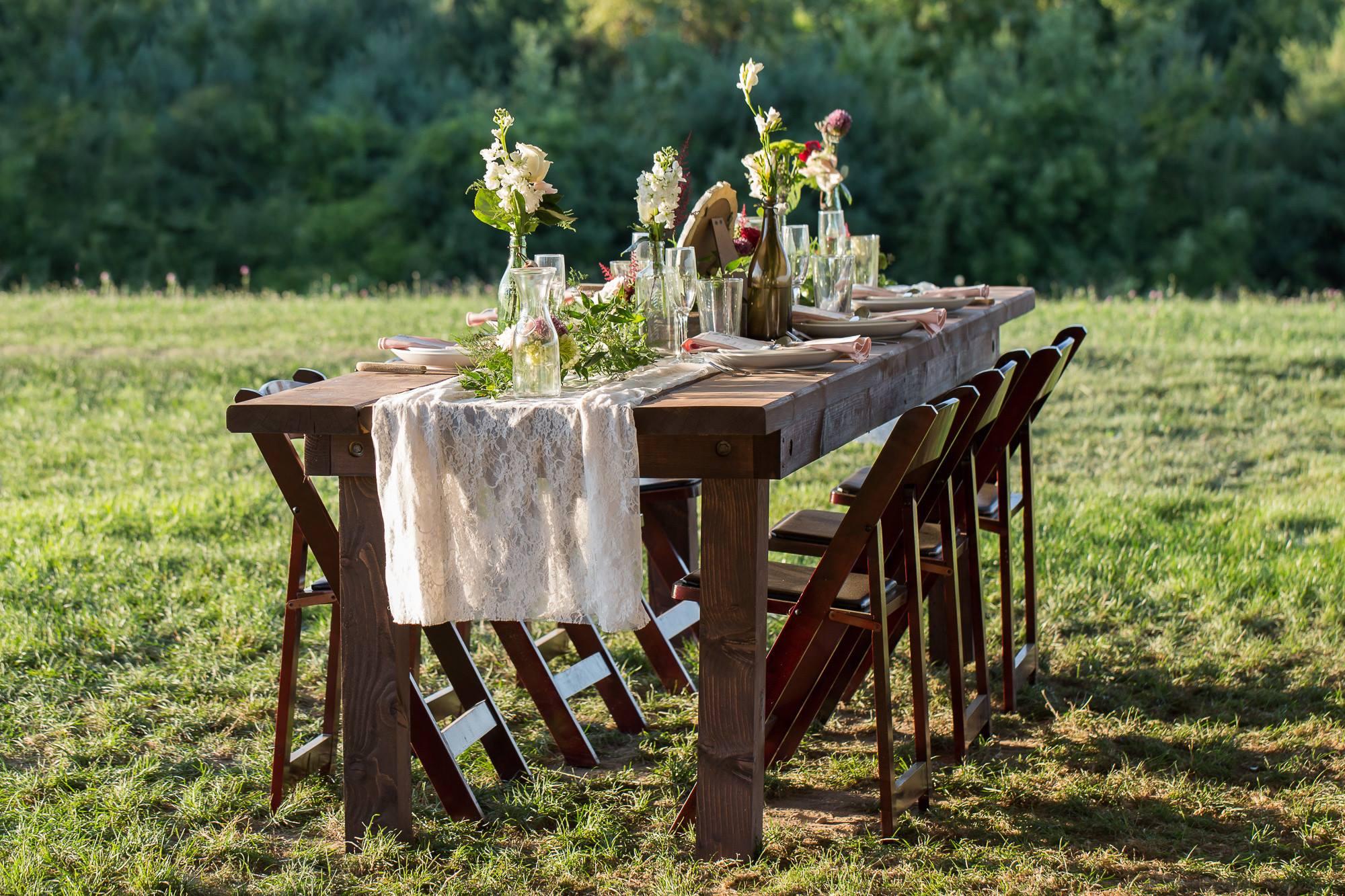 Farm to Table Tea Times