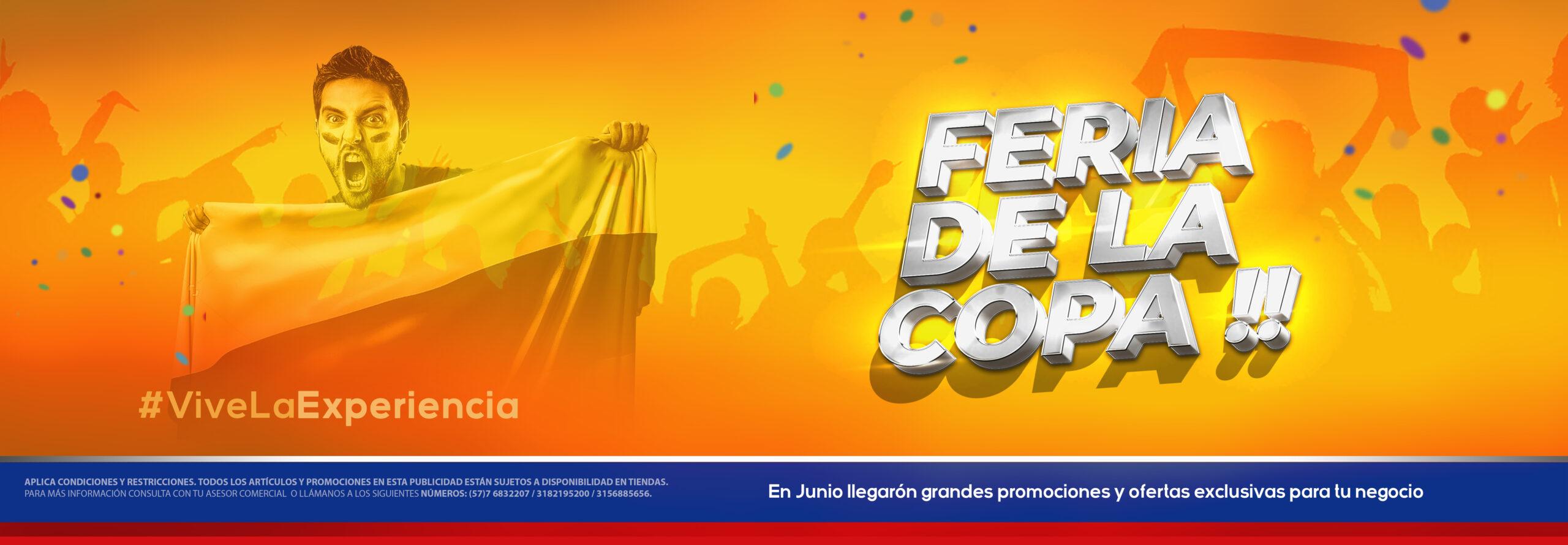 Copa Feria