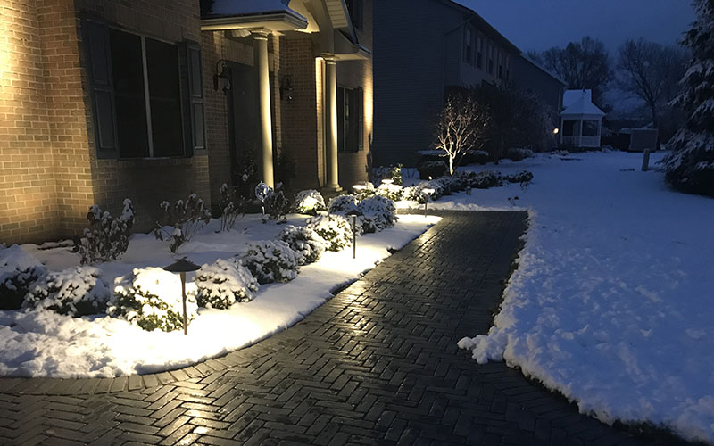 Lighting and Landscaping 02
