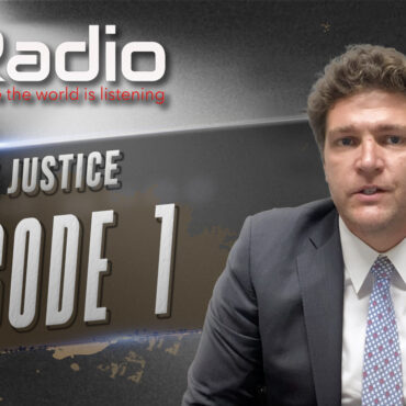 Inside Justice Episode 1