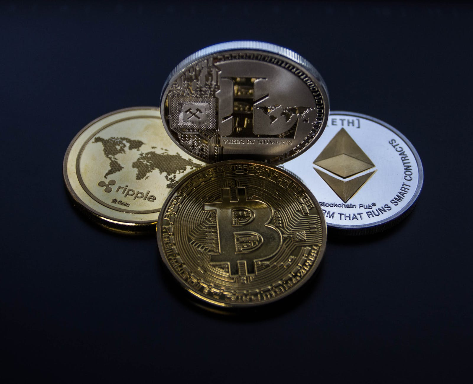 If you are just starting trading cryptocurrency, it might make sense to start with some of the more well known currencies.