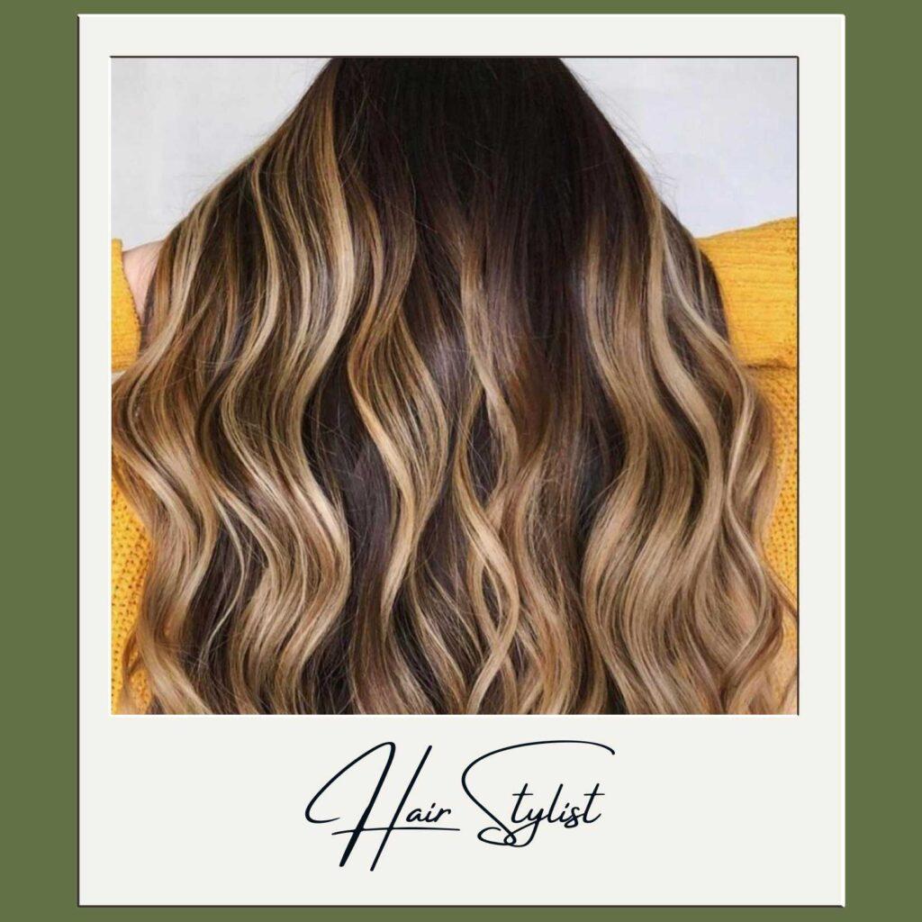 Hair Stylist CTA