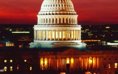 Clean Transportation Industry Wins Big in Final FY 2020 Spending Bill
