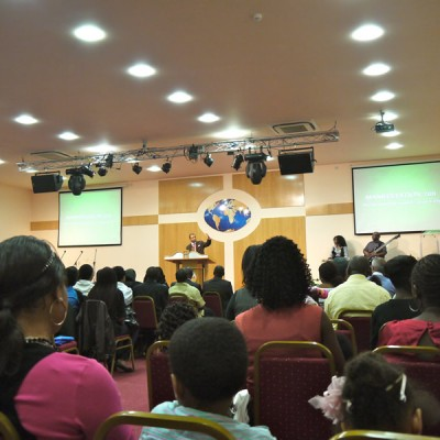 Covenant Life Ministries International