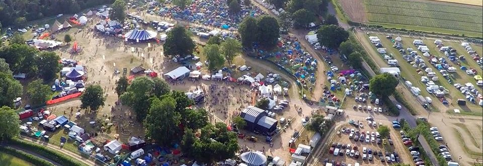 Blissfields Airel View