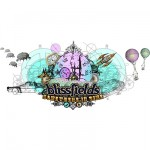 Blissfields Logo