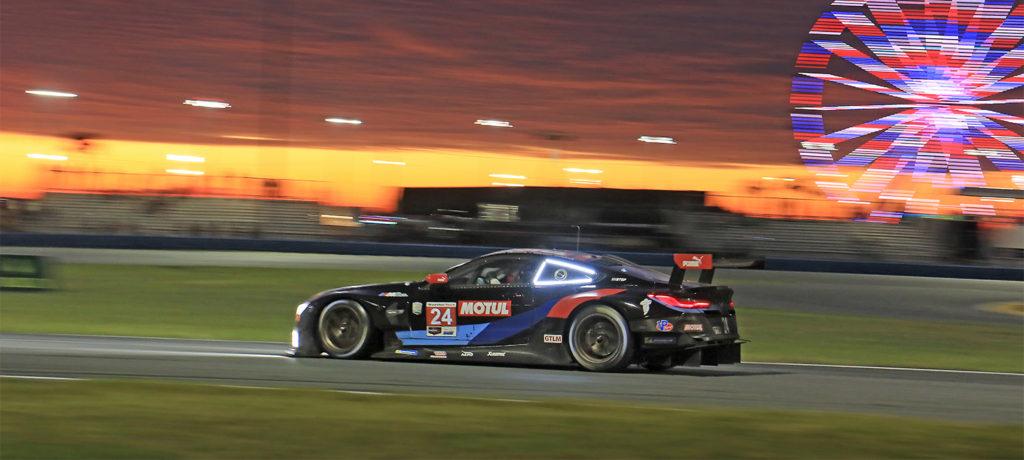 BMW CCA Corral at Rolex 24 at Daytona @ Daytona International Raceway
