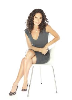 Mandy Ingber