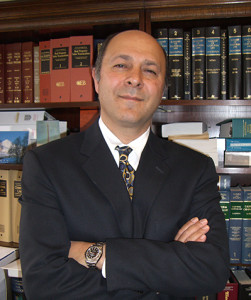 Ken Behzadi, Iranian Criminal Defense Attorney in Los Angeles