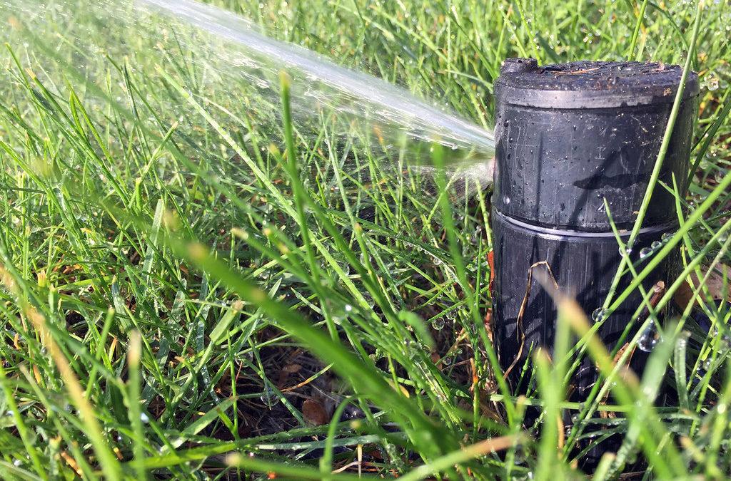 5 best importance of sprinkler nozzles