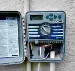 ACS Lawn Sprinkler Controller Repairs