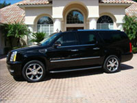 Fort Lauderdale Airport Shuttle and limo