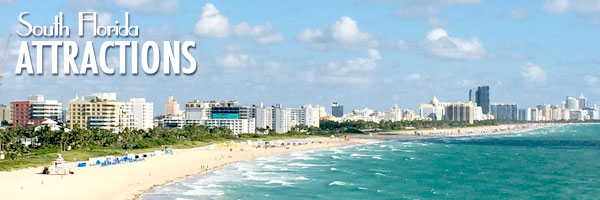 Miami and Fort Lauderdale Shuttle