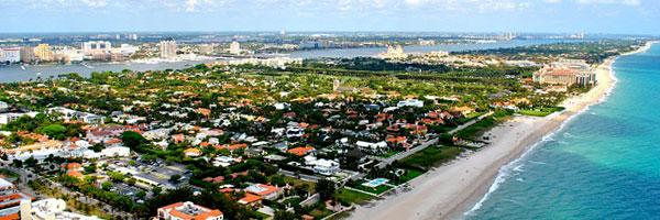 West Palm Beach Shuttle