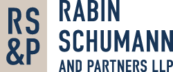 Rabin Schumann and Partners LLP