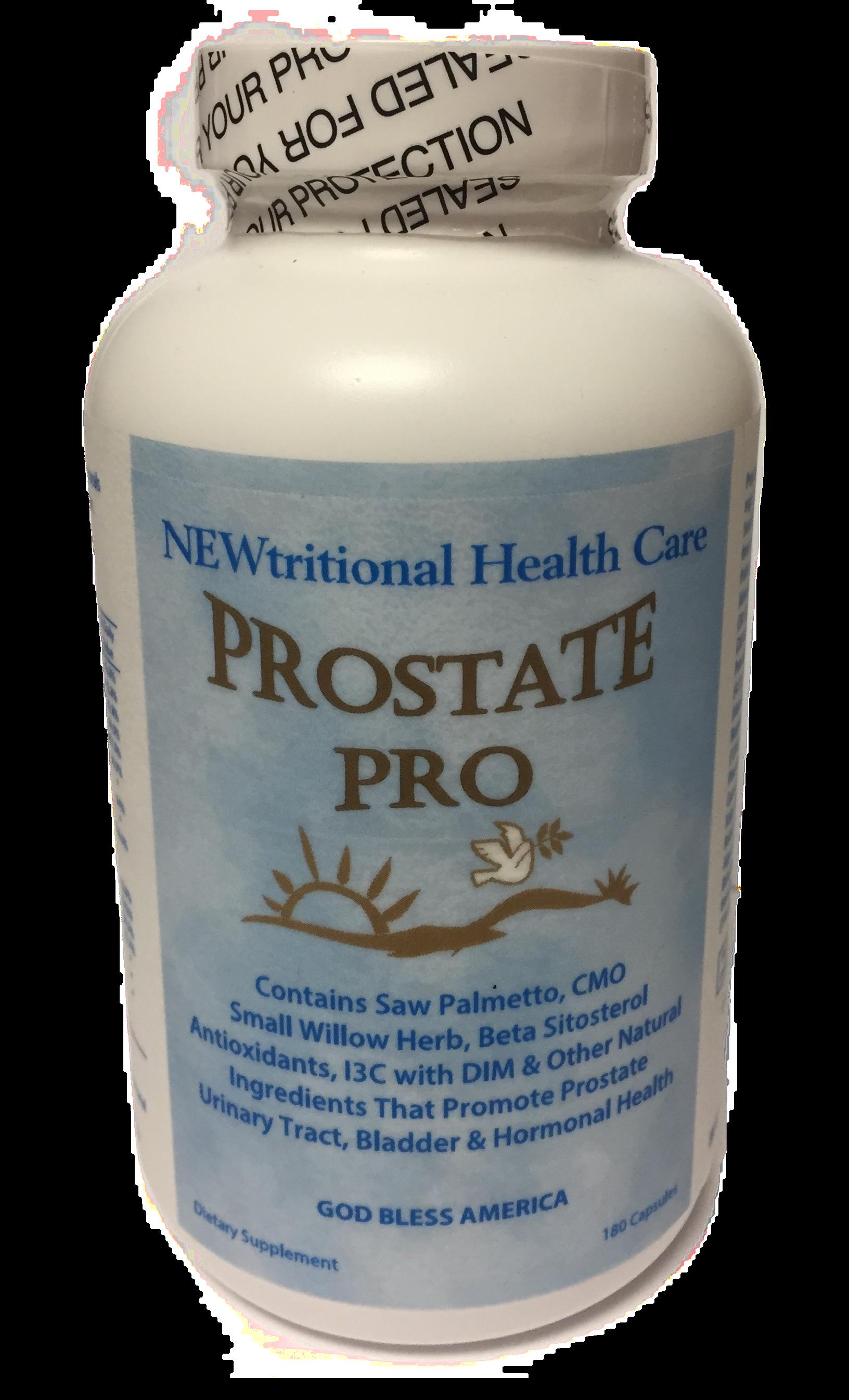 Prostate Pro
