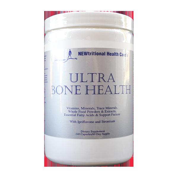 Ultra Bone Health