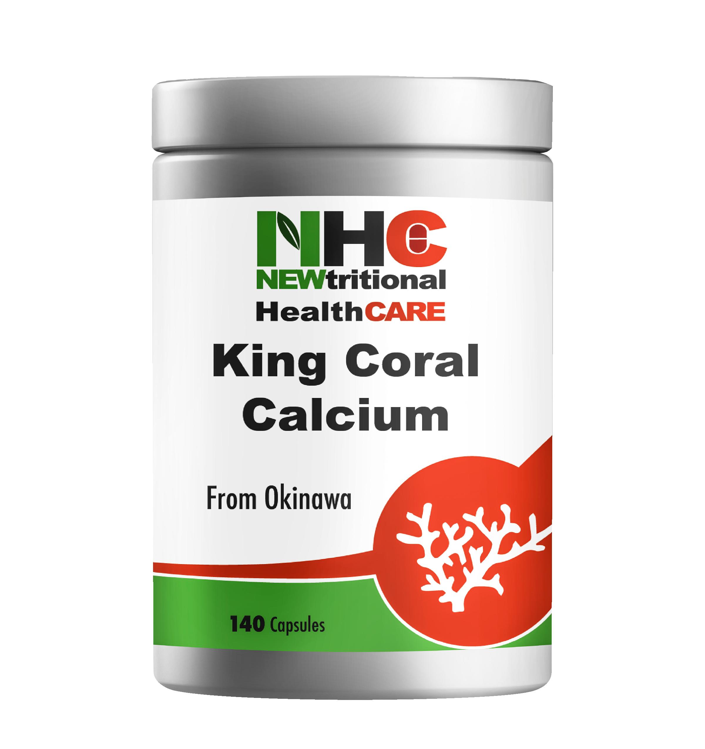 King Coral Calcium