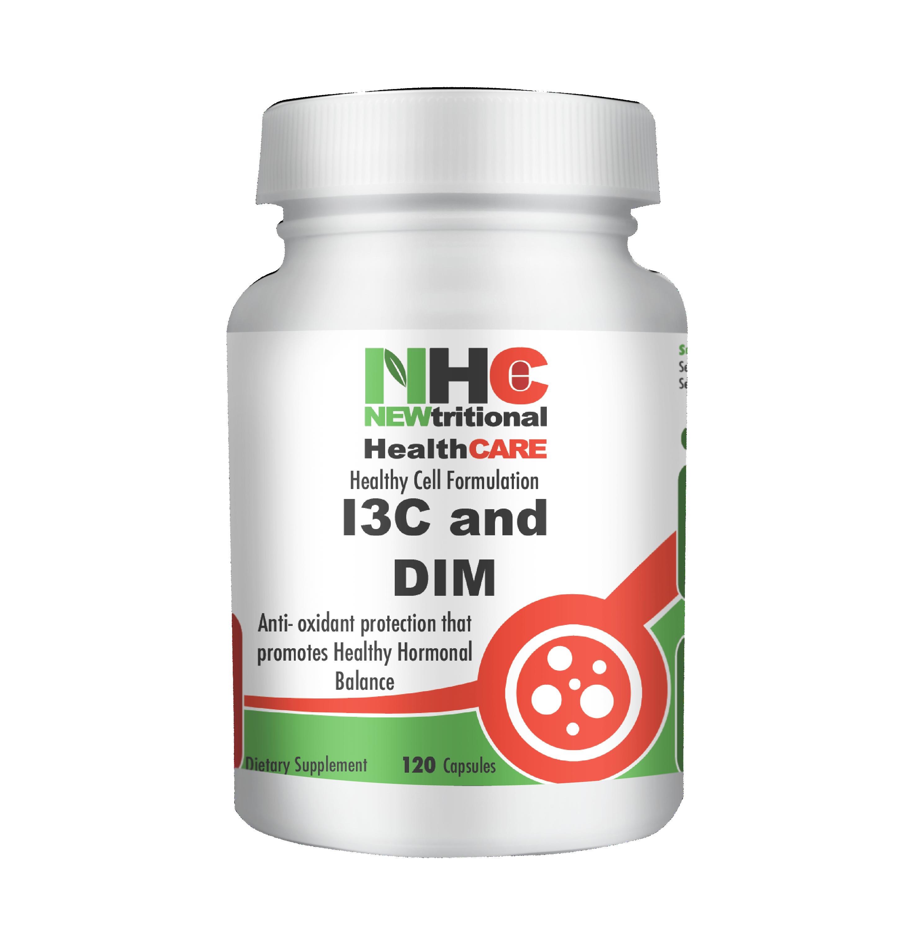 I3C with DIM