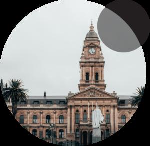 Interfile Smart Cities partner