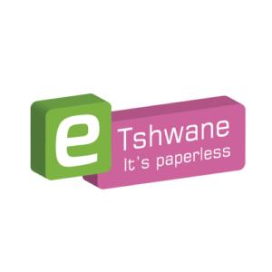 e-Tshwane logo