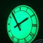 Americlock in Green
