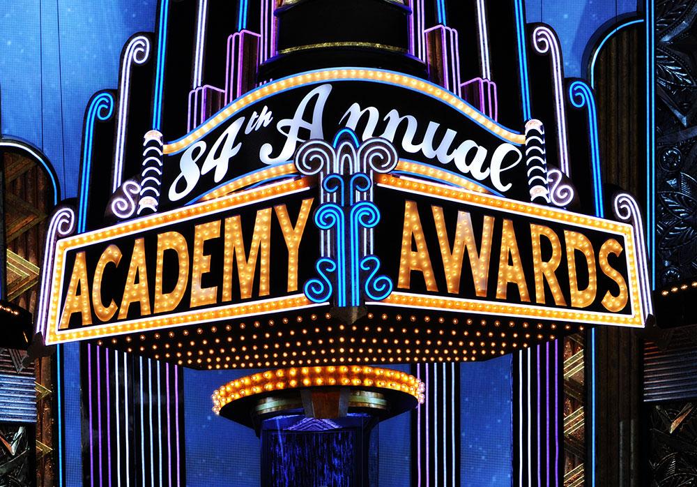 2012 Oscars 2
