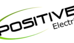 Positive Electric Logo