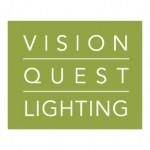 Vision Quest Lighting Logo