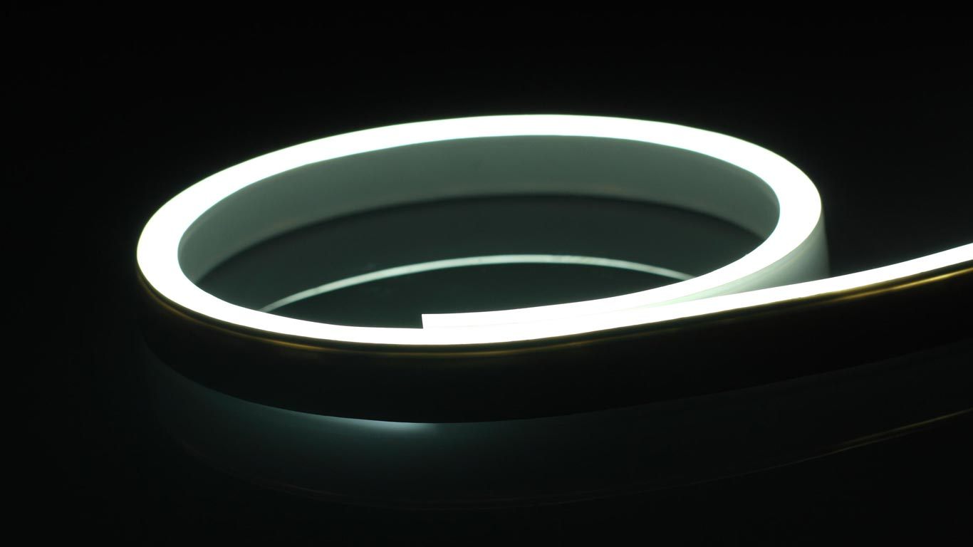LED Neon Flex Dynamic White