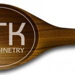 QTK Fine Cabinetry Logo