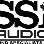SSi Audio Logo