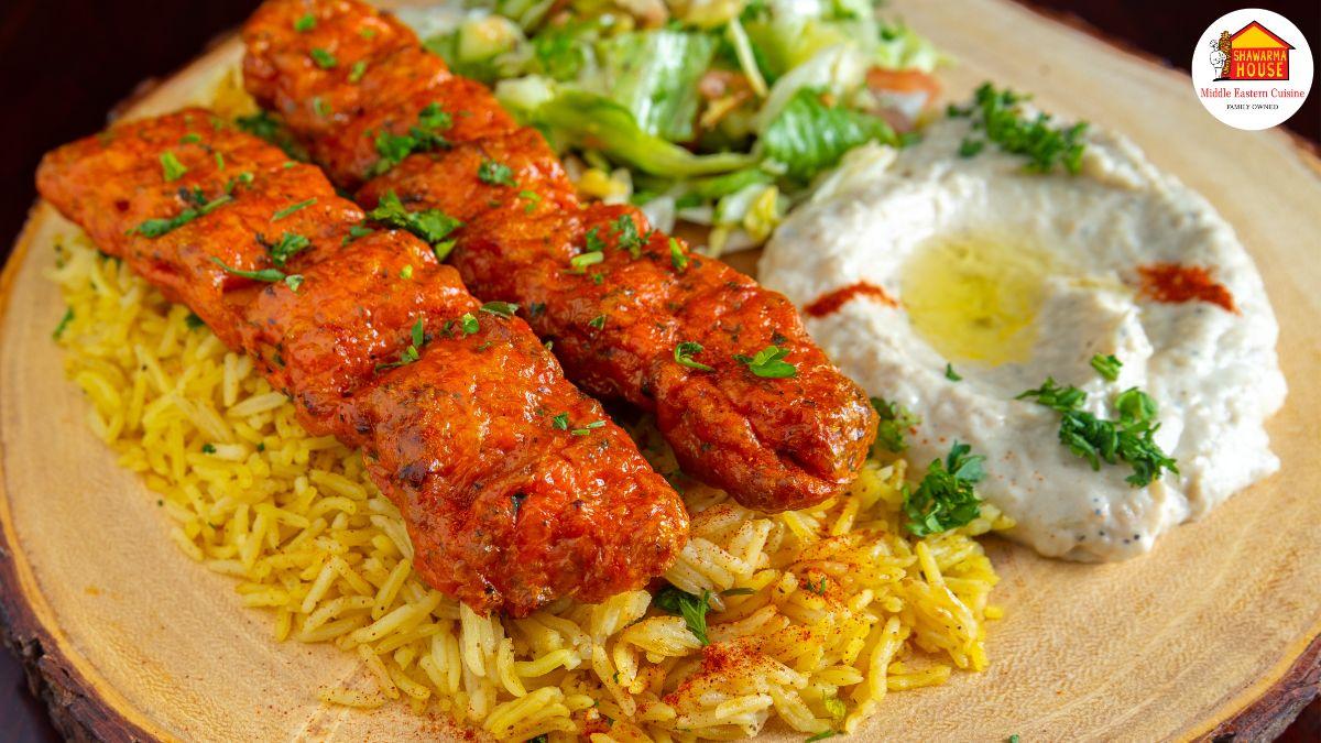 Chicken Koobidah