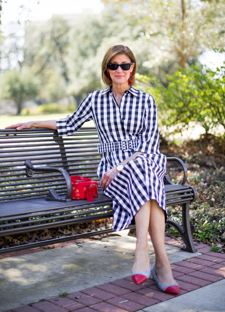 #fashionoista #dresses #blackandwhitechic #neimanmarcusnorthpark #ootd