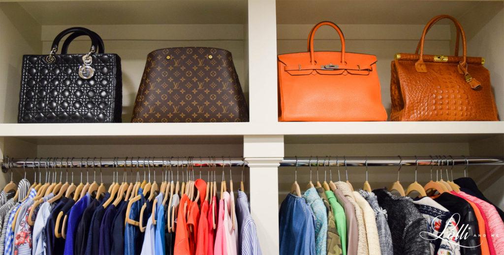 boutique closet, dallas closet organizer, the container store
