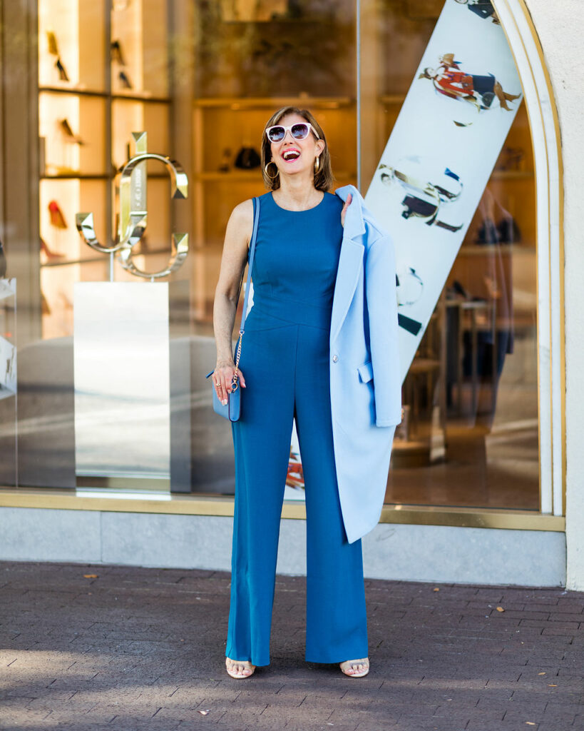 JUMPSUITS ARE FASHION 2020