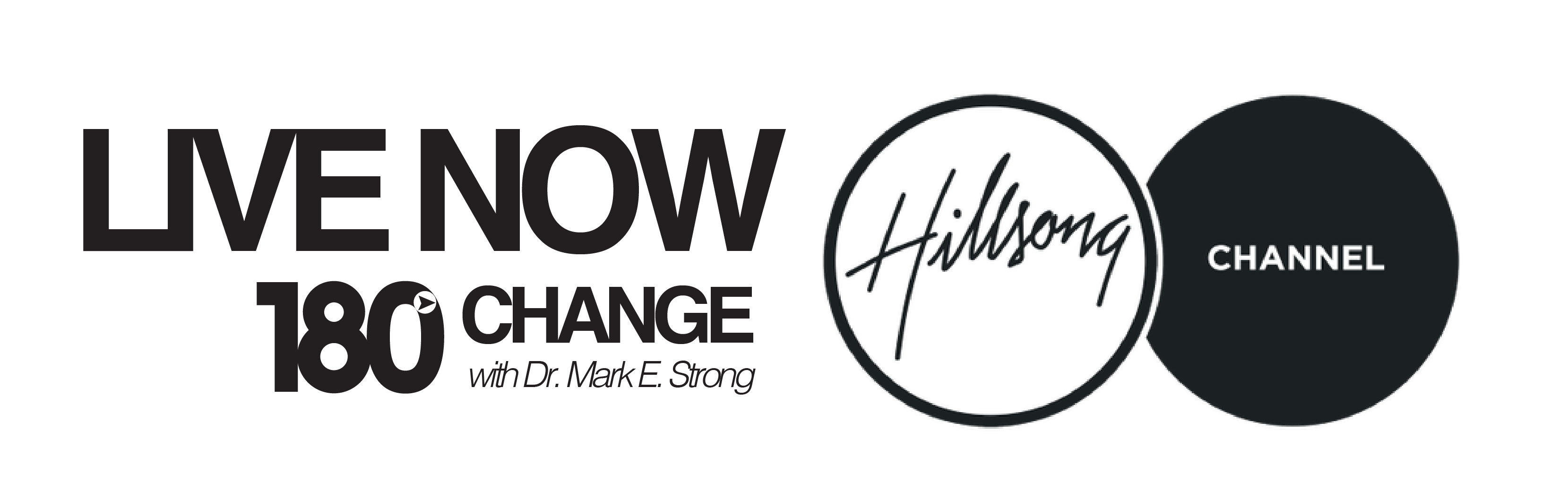 LIVE NOW ON HILLSONG CHANNEL