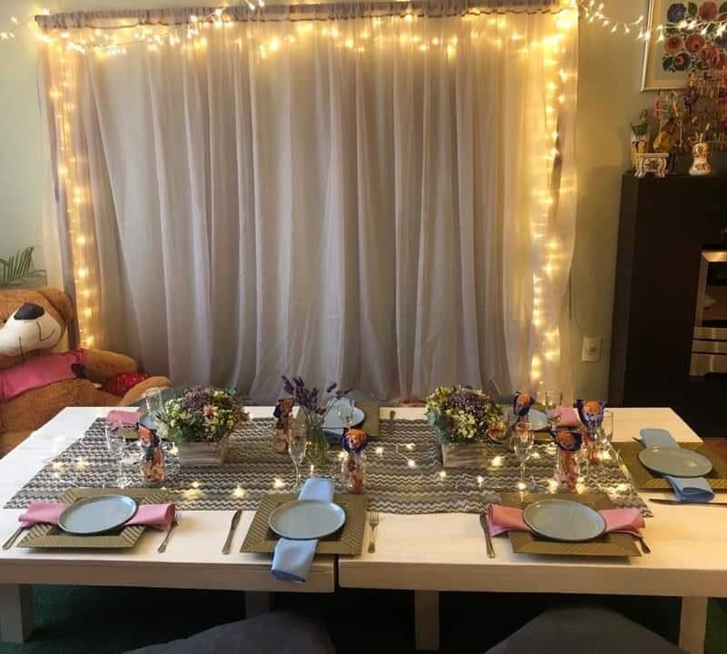 mesa para pic-nic