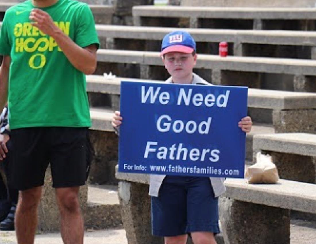 fathers families event nj