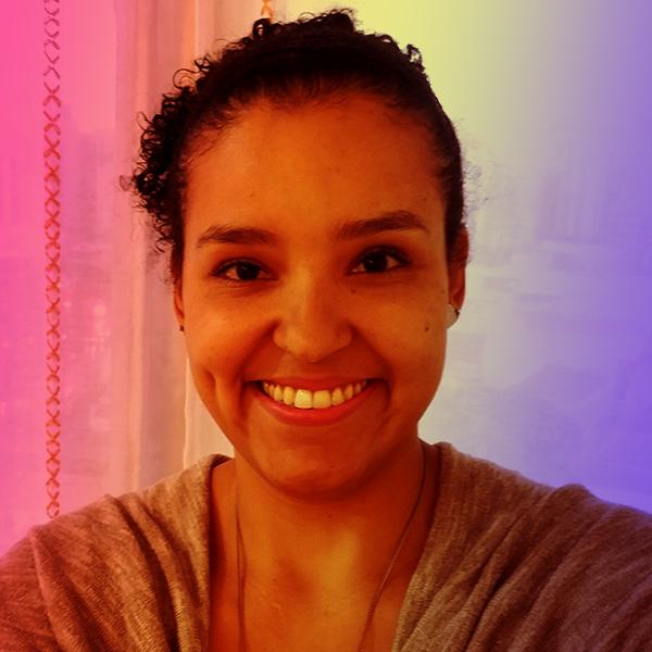 Patrícia Martins - Mentora