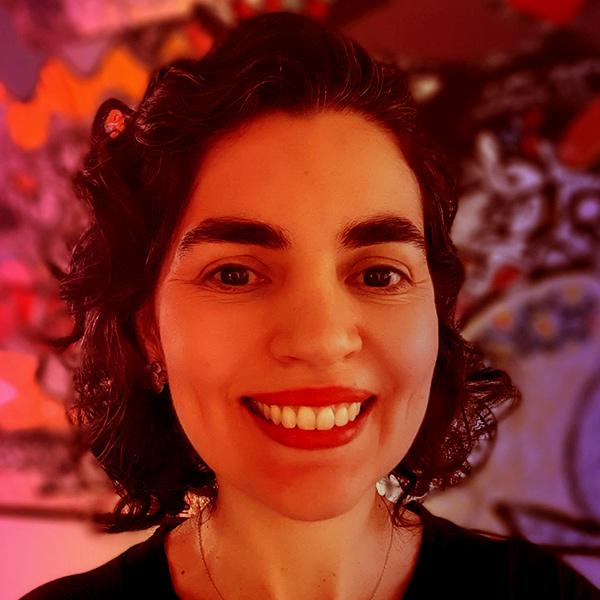 Samara Barbosa - Mentora