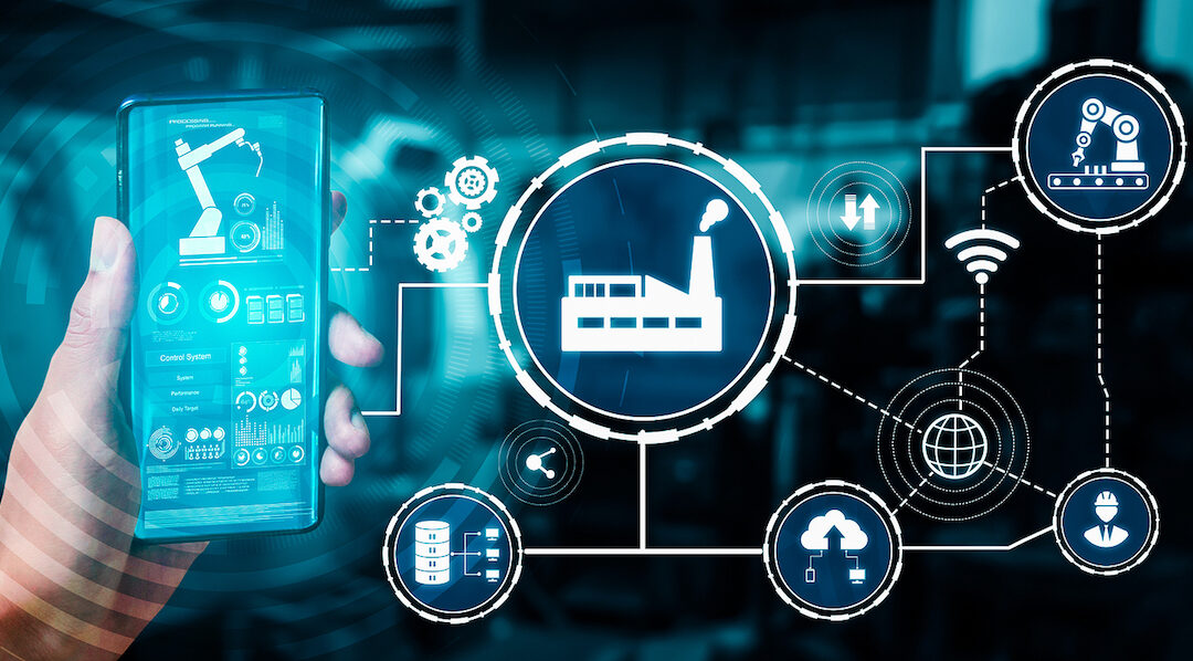 3 Types of Manufacturing Automation Systems