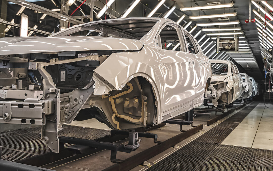 What To Look For In An Automotive System Integrator